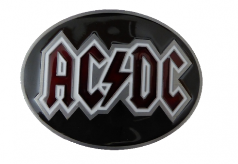 AC-DC - cataramă centura