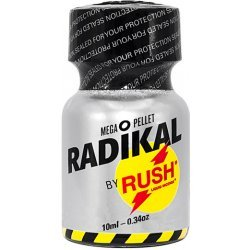 Poppers - Radikal by Rush