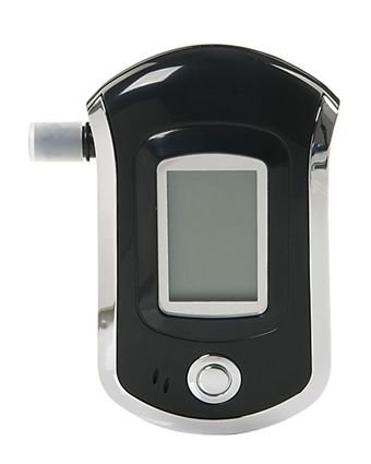 Alcohol Breathalyser