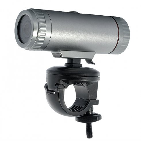 Bullet action camera - HD 1280x720