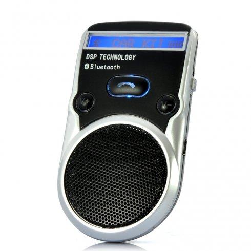 Handsfree Bluetooth Car Kit