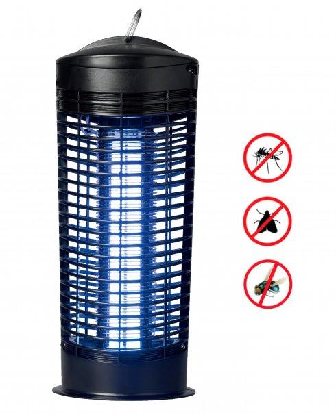Ubojica bugova - UV žarulja za hvatanje insekata - 360 °, snage 11W