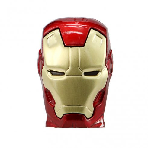 USB флешка - Head of Iron Man 16GB