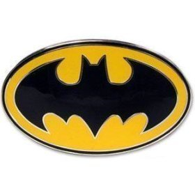 Batman - buckle