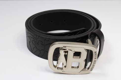 Fight Belt - Boxeur des Rues