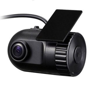 Micro Car Camera Full HD - Black Hero