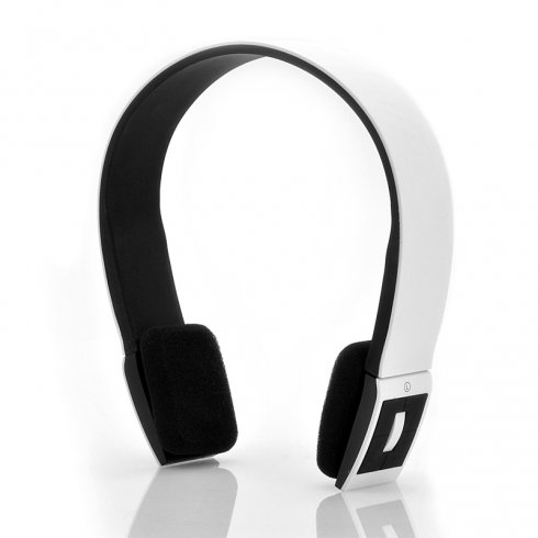 Headphones with Bluetooth 3.0