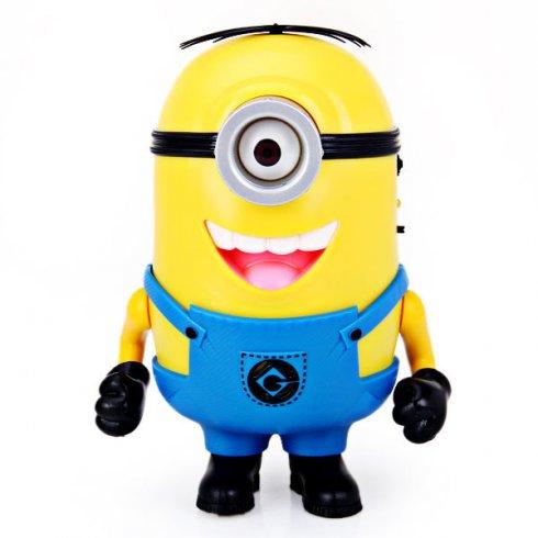 MP3 difuzor - Minion