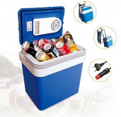 カー冷蔵庫 - 24L / 31缶