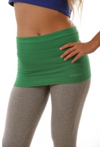 Hippsy waist warmer - Dark green