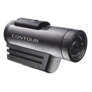 Contour +2 FULL HD camera with GPS and bluetooth