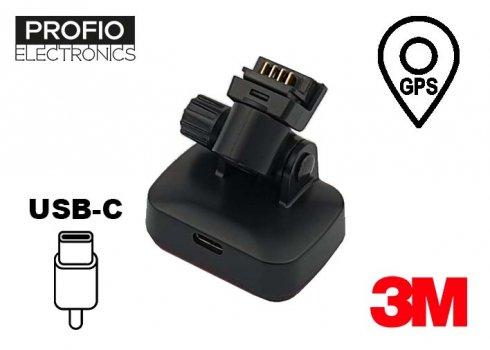 Mini GPS držač za Profio kamere s 3M trakom