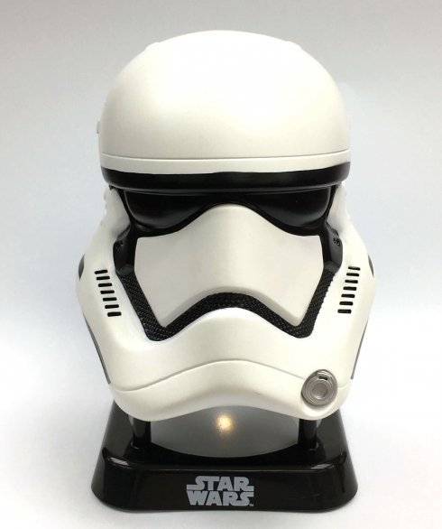 Star Wars Stormtrooper - mini bluetooth zvučnik