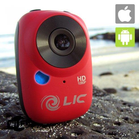 Ego WiFi HD Akční kamera - 1920x1080