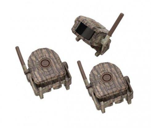 Conjunto de alarma inalámbrico Bestguarder SY-007 Plus - 3 sensores