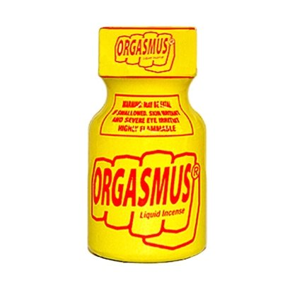 Poppers - Orgasmus