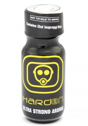 Ultra Strong Poppers - HARDON 22ml