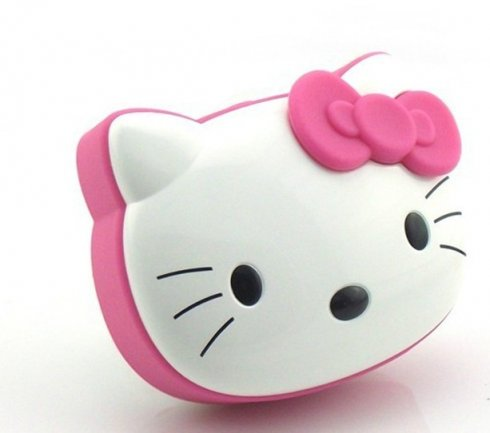 Hello Kitty MP3 hangfal