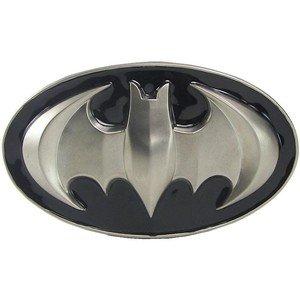 Batman argintiu - cataramă centura
