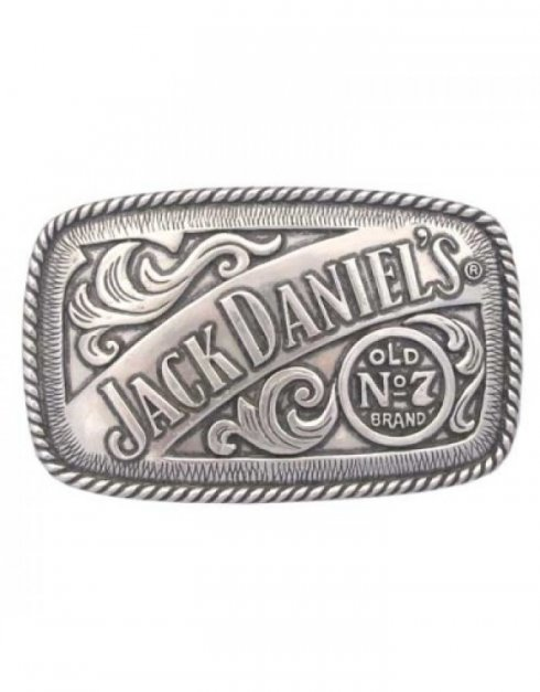 Jack Daniels Old No. 7 Marke - Buckles