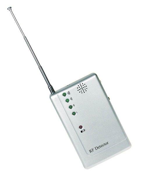 GSM RF bug detektor