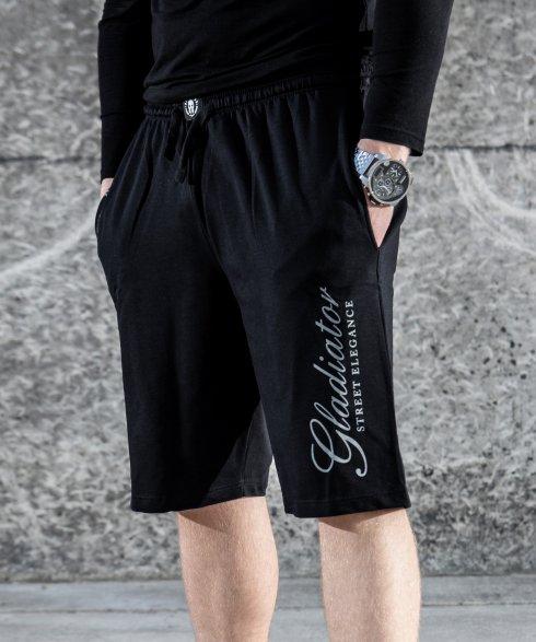 Streetwear Gladiator - kraťasy