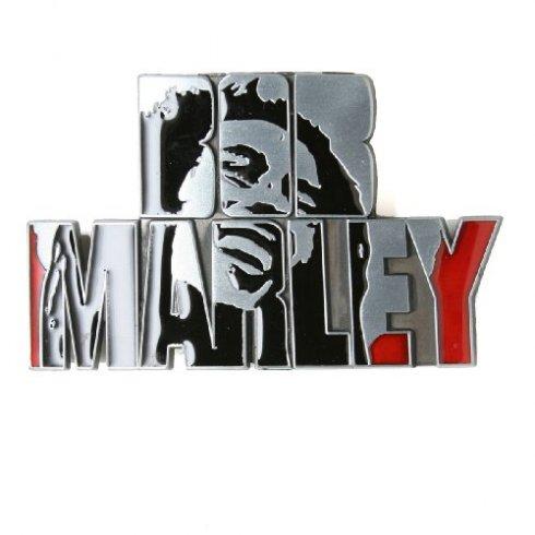 Bob Marley - kopče
