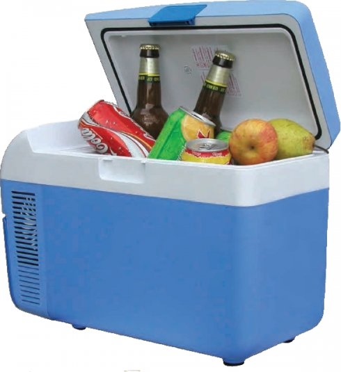 Portable refrigerators - 10L /16 cans