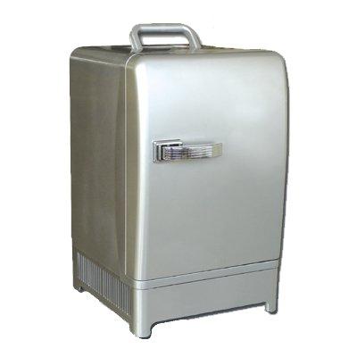 Malé chladničky zahradní - 12L / 16 plechovek