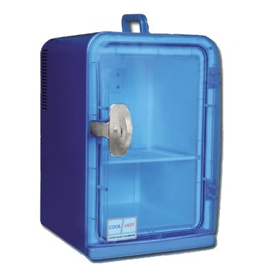 Mobile fridge - 15L/17 tins