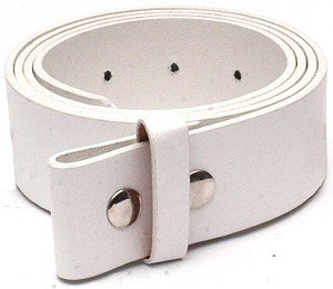 Belt - blanco