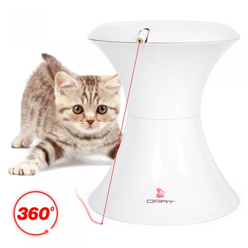 FroliCat Dart - laser for dogs and cats