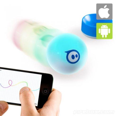 Sphero - Inteligentná guľa na ovládanie