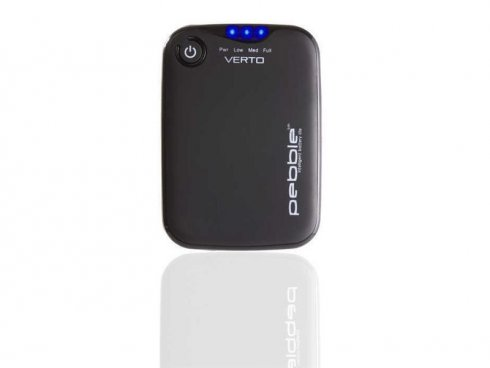 External battery - 3700mAh Veho Pebble Verto