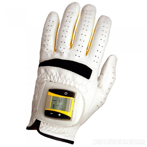 Senso Glove for Golfers