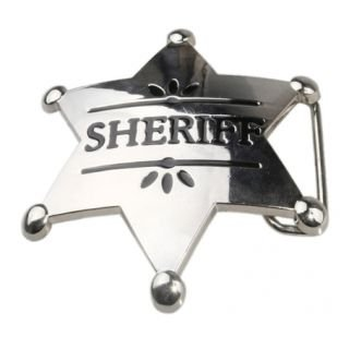 Sheriff - catarame