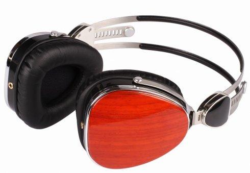 Luksusowe słuchawki Esmooth ES-660RS