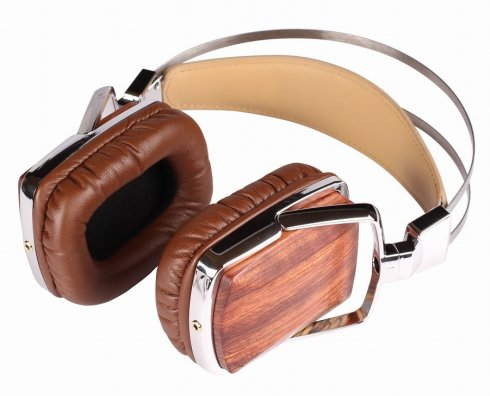 Stereo headphones ESMOOTH ES-661BG