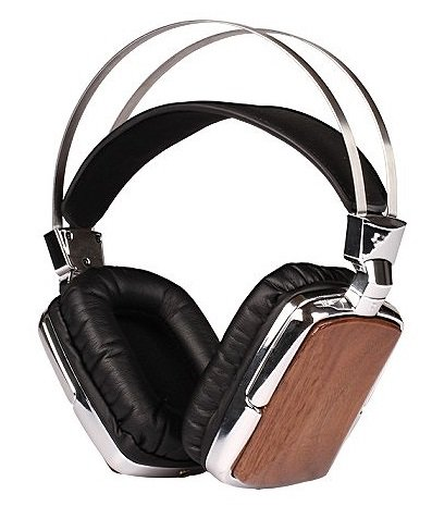 Wooden headphones ESMOOTH ES-661WN