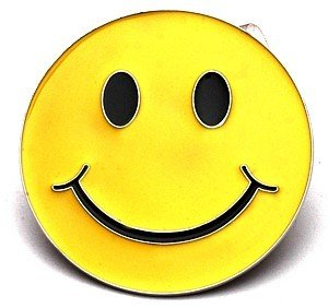 Sponko za pas - nasmeh