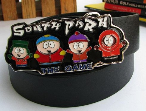 Southpark - sponka