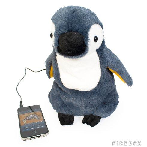 Кучи - Паки MP3-спикер - Pingui