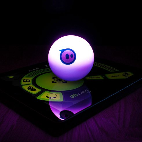 Sphero 2.0 - intelligent ball with remote control