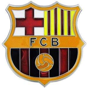 Пряжка FCB пояса