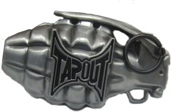 Tapout - Buckles