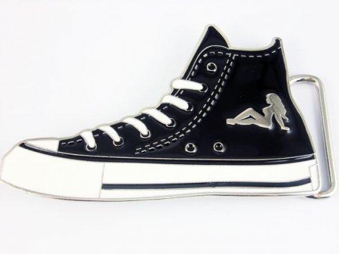La hebilla del cinturón - Sneaker