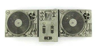 DJ - закопчалка