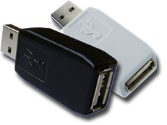 USB Key Logger Q8 - record from the keyboard