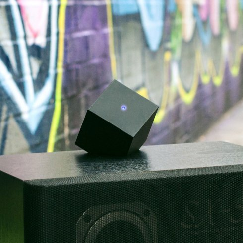 Vamp Transformer - Bluetooth speaker convertor