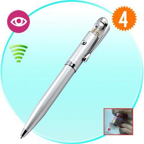 GSM Pen detector de bug-uri